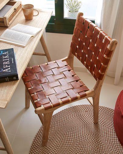 Cadeira Calixta