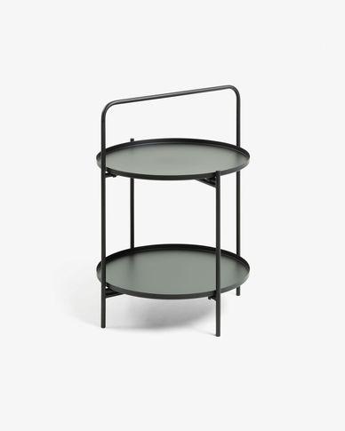Tavolino Udai Ø 48 cm
