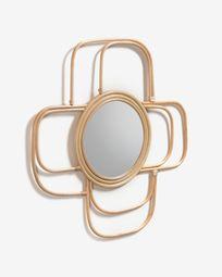 Miroir Maeve 62 x 62 cm