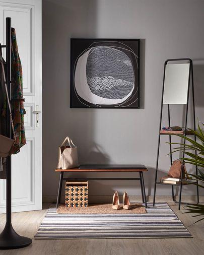 Benneth mirror 35 x 164 cm