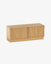 Taiana TV Stand 112 x 44 cm 2 drawers