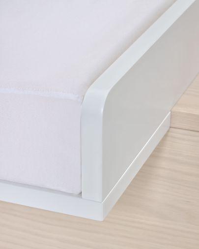 Canviador Nunila DM blanc 72 x 55 cm