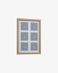 Luah light picture frame 28 x 39 cm