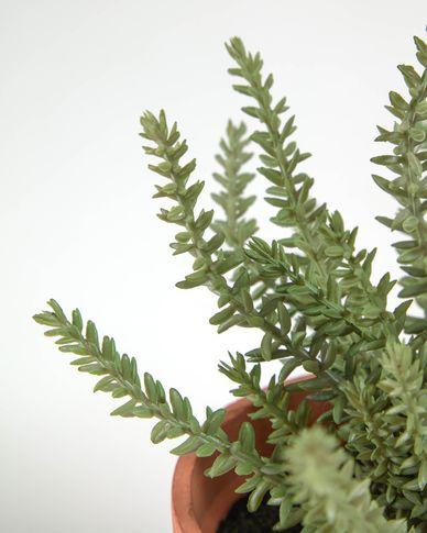 Kunstplant Rozemarijn