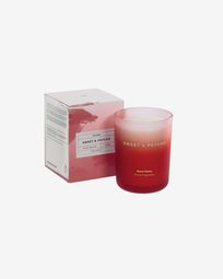 Sweet & Psycho aromatic candle