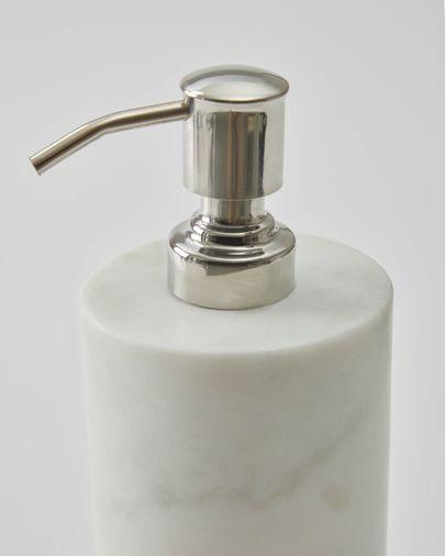 Dispenser sapone Elenei in marmo