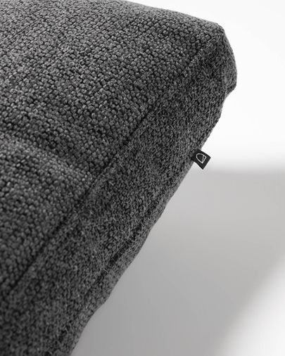 Coixí Blok 50 x 70 cm gris