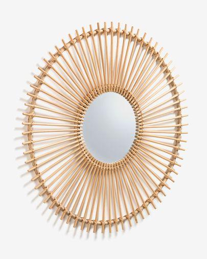 Miroir Louisa Ø 81 cm