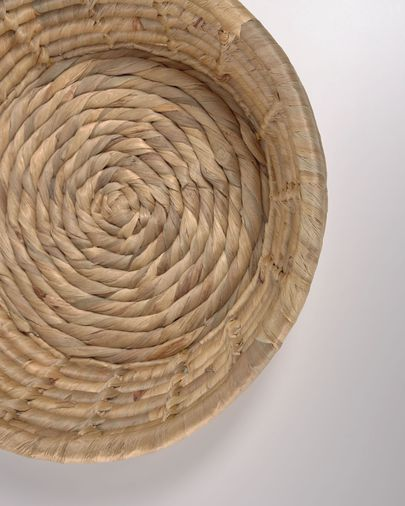 Colomba serveermandje natuurlijke vezels