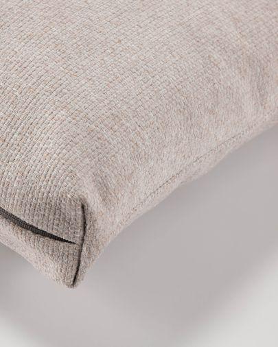 Fodera per cuscino Galene 45 x 45 cm beige