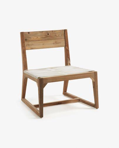 Rentlau armchair