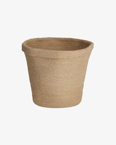 Sibila brown basket