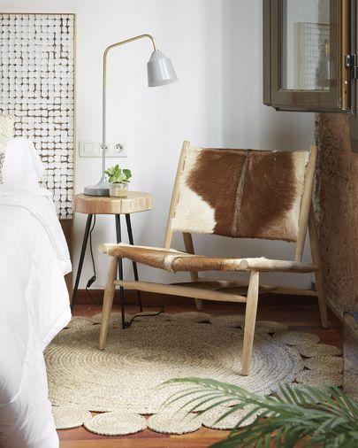 Coss rug Ø 150 cm