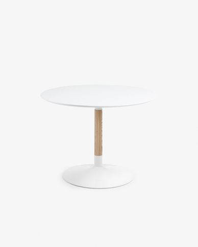 Trick tafel Ø 110 cm
