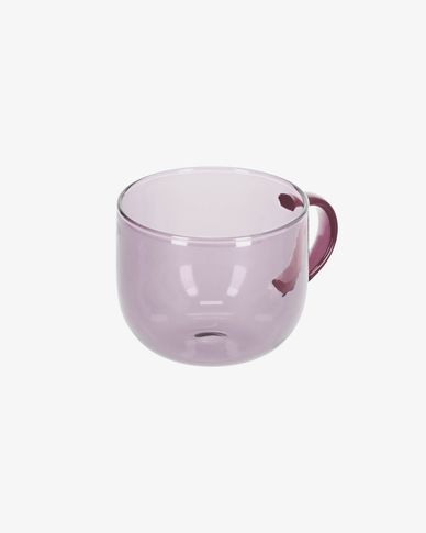 Tassa de cafè Alahi rosa