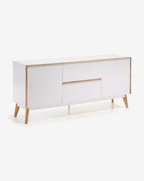 Melan sideboard 160 x 72 cm