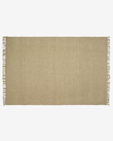 Tapis Siria 200 x 300 cm beige