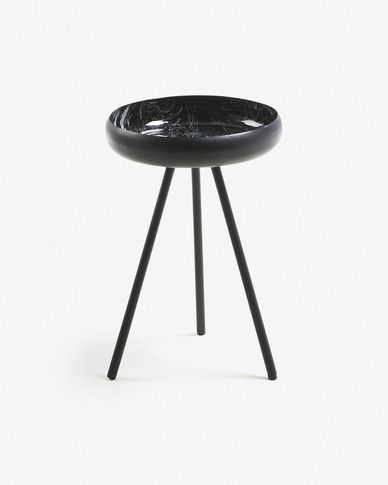 Tavolino Reuber Ø 37 cm