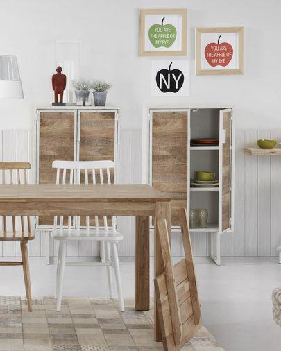 Isbel Uitschuifbare tafel 180 (260) x 90 cm
