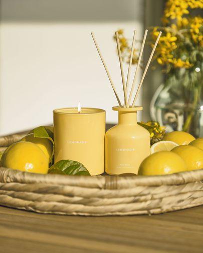 Bougie parfumée Lemonade 180 gr