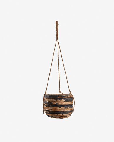 Henrich hanging pot