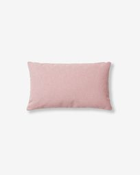 Kam cushion cover 30 x 50 cm pink
