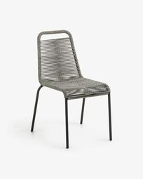 Lambton chair grey