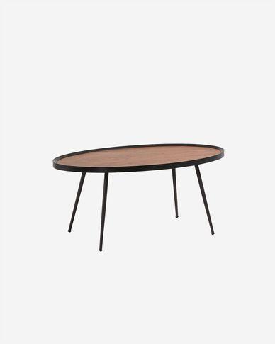 Tavolino da caffè Kinsley 102 x 56 cm