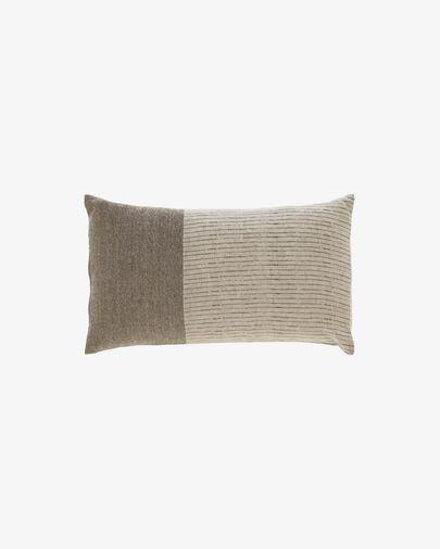 Fodera cuscino Sagira 30 x 50 cm