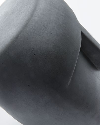 Levia Moái Objekt 47 cm