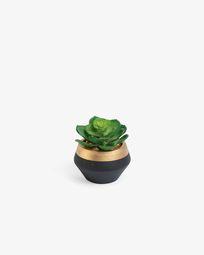 Consolva artificial plant