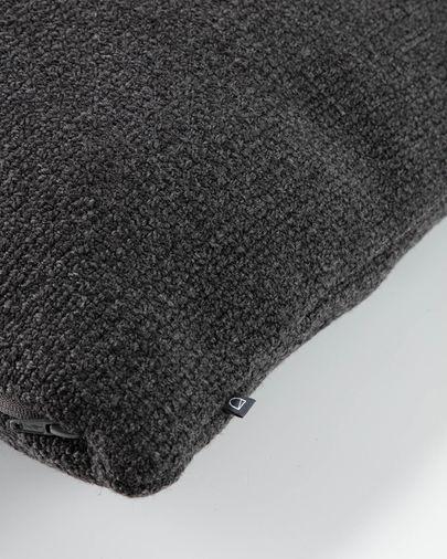 Funda coixí Noa 45 x 45 cm gris