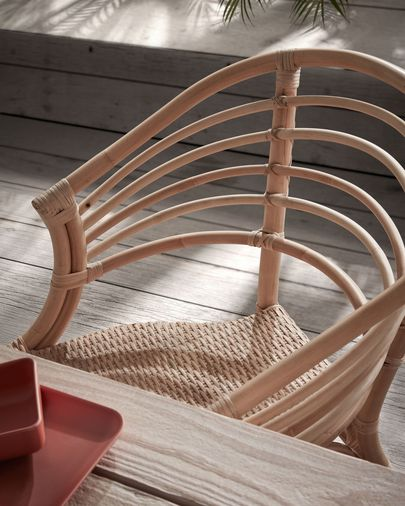 Cadira Dewi natural