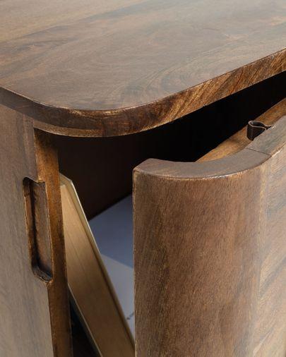 Geraldine 45 x 62 cm bedside table