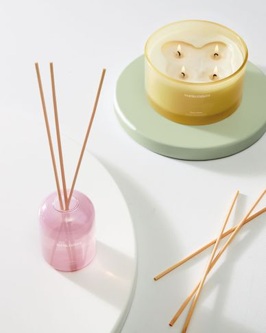 Pastel Clouds scented candle 600 g