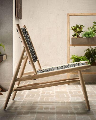Unique fauteuil
