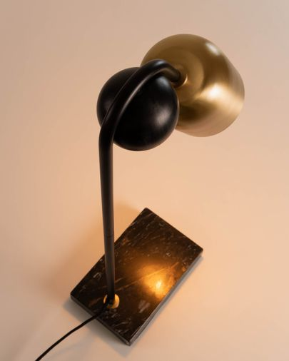 Natsumi tafellamp