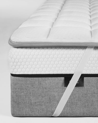 Freya mattress topper 135 x 190 cm
