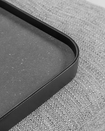 Módulo Compo 3 plazas gris claro 232 cm