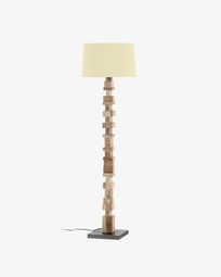 Oralie floor lamp