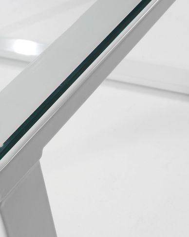 Sivan coffee table 60 x 60 cm