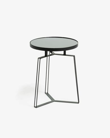 Radim side table Ø 40 cm