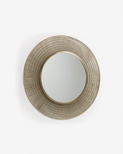 Place spiegel Ø 80 cm