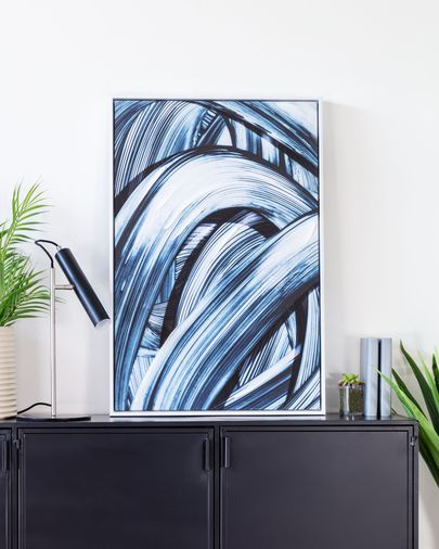 Quadro Hypnotist 60 x 90 cm