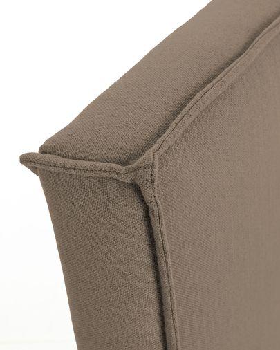 Bed Venla 150 x 190 cm bruin