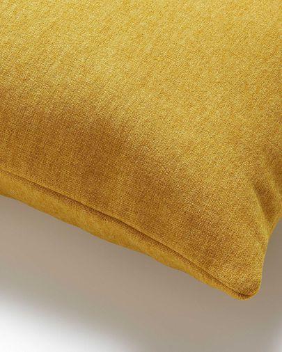 Kam cushion cover 30 x 50 cm mustard