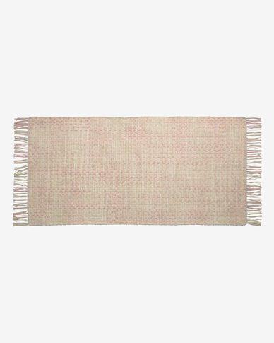 Nur roze kleed 70 x 140 cm