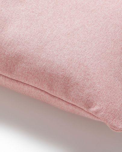 Funda coixí Kam 30 x 50 cm rosa