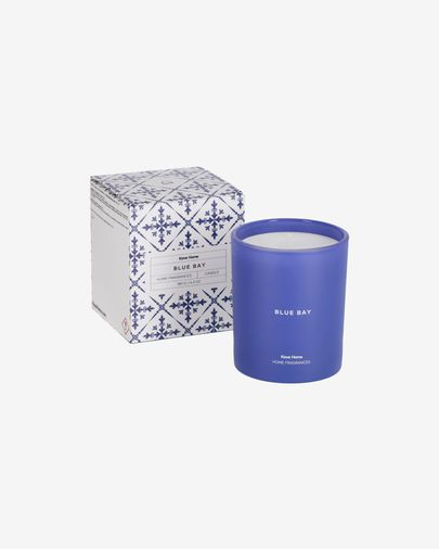 Blue Bay scented candle 180 g