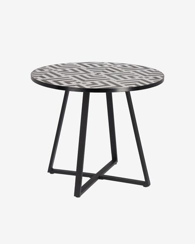 Tella table Ø 90 cm